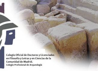 SECCIÓN ARQUEOLOGÍA DEL CDL DE MADRID