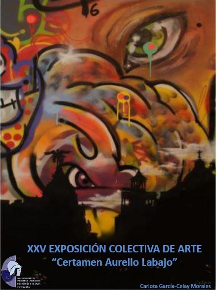 Exposición colectiva de Arte