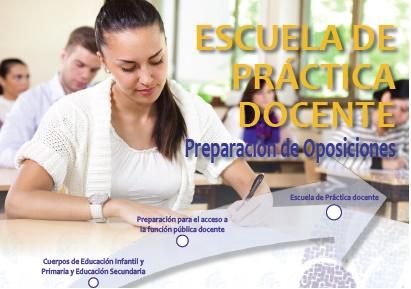 preparacion de oposiciones para profesores 2017