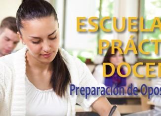 PREPARACIÓN DE OPOSICIONES