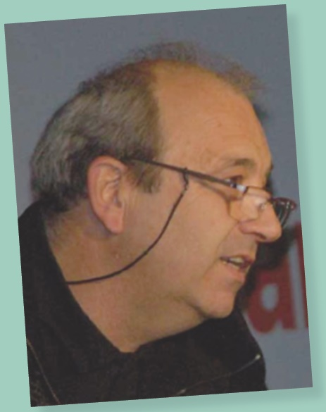 Homenaje en memoria de Mario Salvatierra Saru