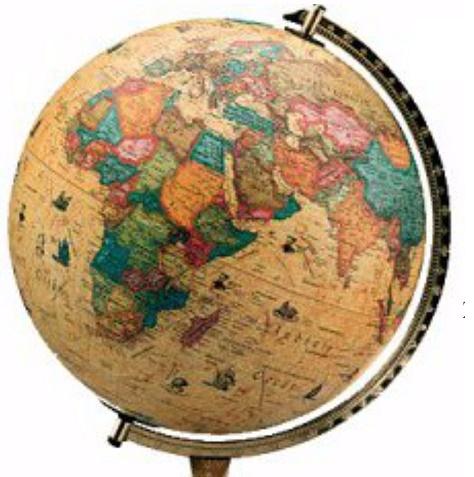 Curso de geografía como actividad extraescolar