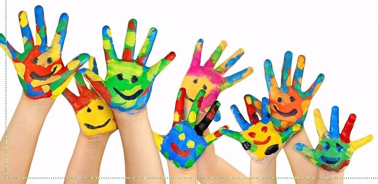 Curso de educación infantil y primaria