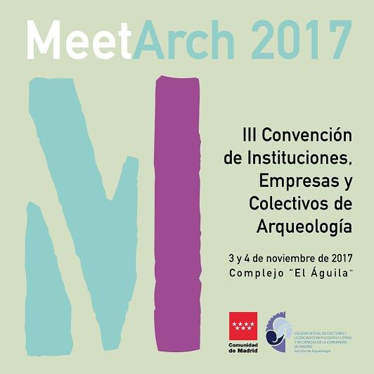 MeetArch 2017. Convención de Arqueología