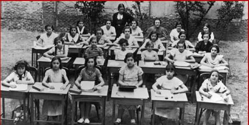 Jornadas sobre la colonias escolares de la ILE