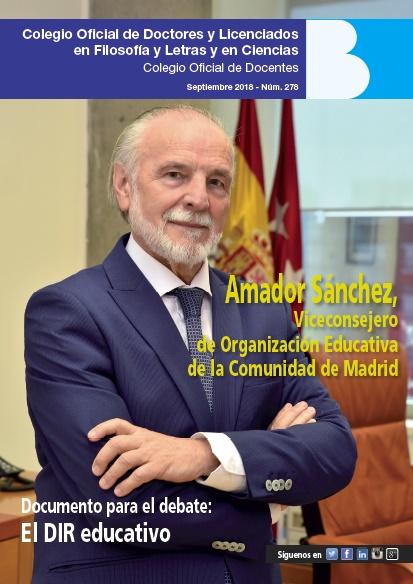 Boletín septiembre de 2018