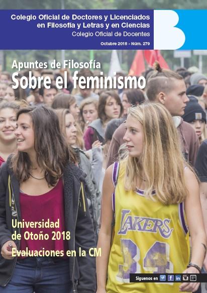 Boletín octubre de 2018