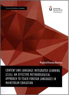 Presentación libro en inglés (CLIL)
