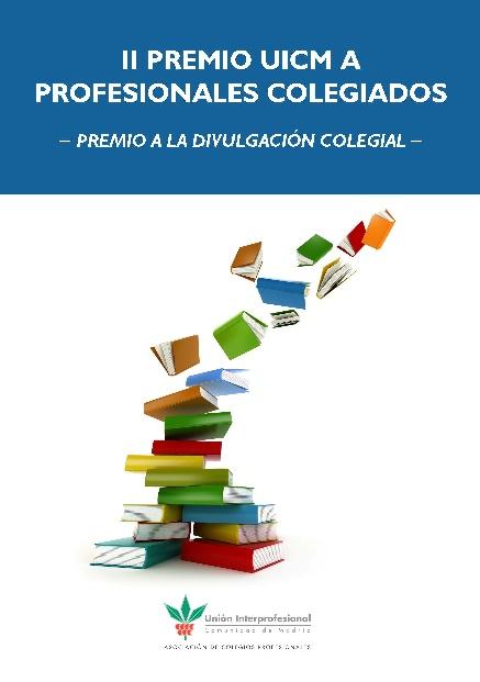 Convocatoria II Premio de divulgación colegial