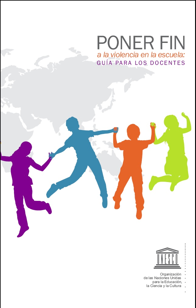 Guía para docentes de la Unesco