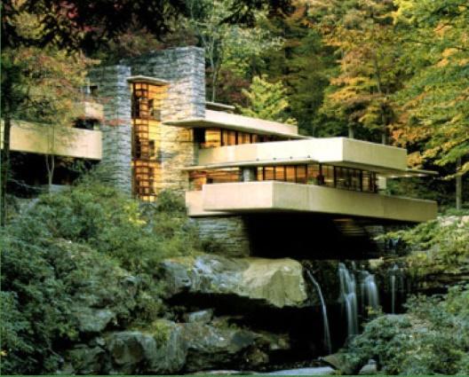 ciclo sobre arquitectura del siglo XX