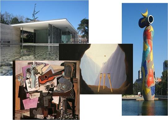 Curso de Arte Contemporáneo para Guías Turísticos