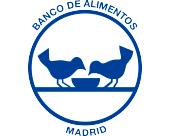 campaña del banco de alimentos de Madrid
