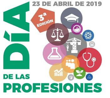 III edición Día de las Profesiones