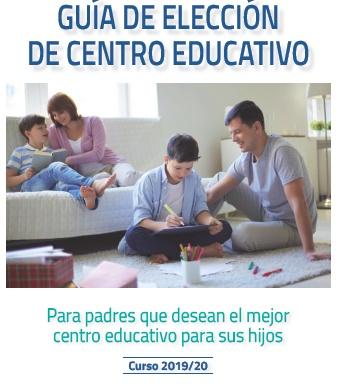 Guía para elección de centro educativo