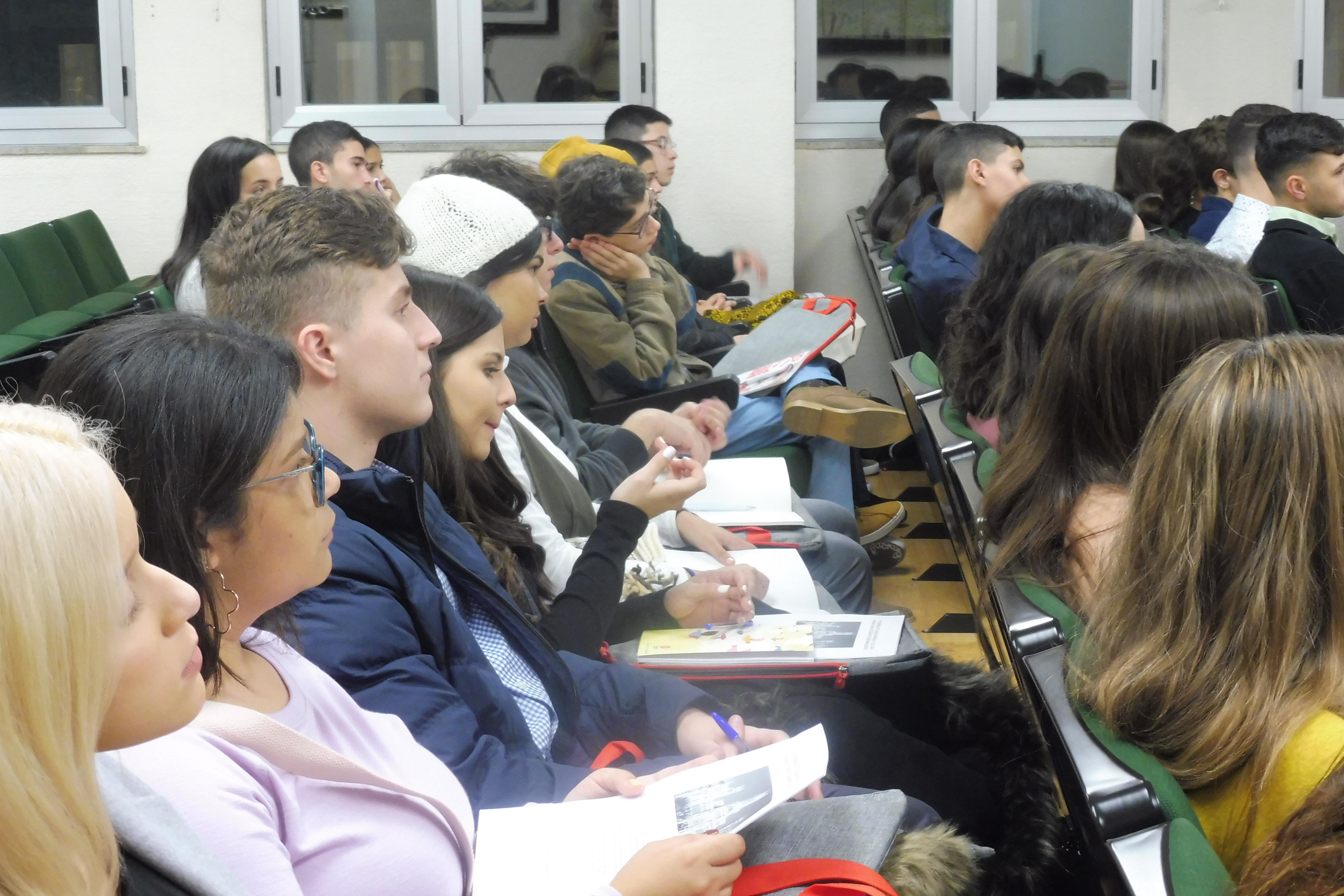 VIII Jornadas estudiantes puertorriqueños