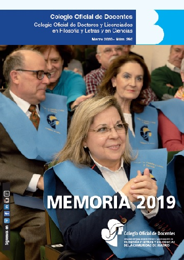 boletín marzo 2020 2019