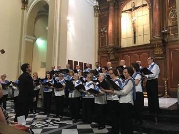 concierto coral cdl